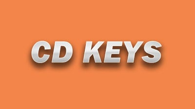 CD Keys Featured Image