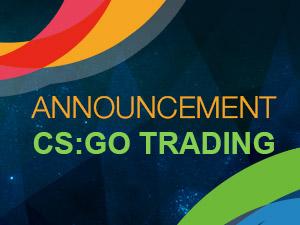 CS:GO Skins Trading