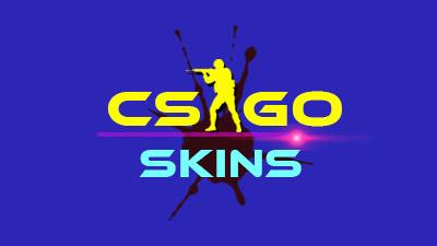 CSGO Skins Featured Image