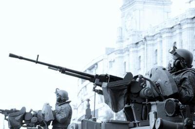 COD WW2 Zombies - PA Blog