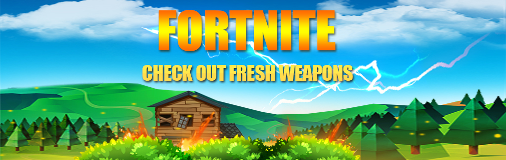 FORTINE BANNER