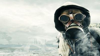 Division 2 Masks