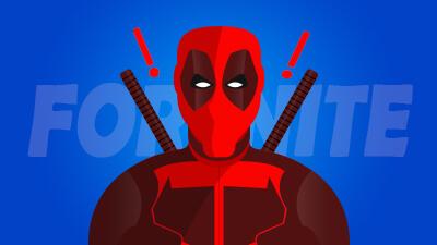 Deadpool Impression On Fortnite How To Get The Deadpool Challenges Skin In Fortnite Battle Royale